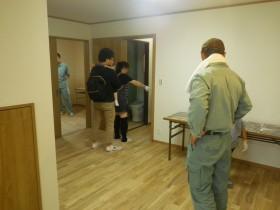 m邸完成見学会3