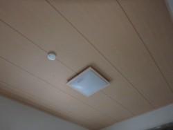 和室天井です!
